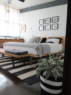 7 Bedrooms You and Your Guy Will Love - A Goode House Bedroom