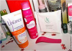 Trousse Beauté #BIBA - Les Mousquetettes©  #cosmétiques #cosmetics #beaute #blogbeauté #beauty #beautyblog