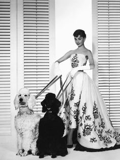 女子の憧れ! ファッション史に残るセレブの白ドレスの着こなし33選