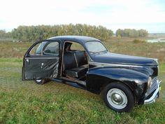 Peugeot - 203 - 1957 Auto Peugeot, Antique Cars, Automobile, Vehicles, Beautiful, Classic Cars, France, Vintage Cars, Car