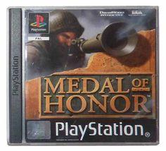 Buy Medal of Honor Playstation Australia