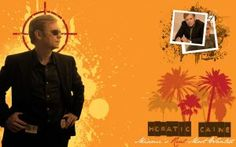 Horatio Caine by timeh