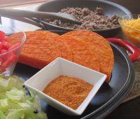 Taco Bell Taco Seasoning Mix Copycat Recipe