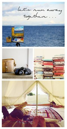 """moonrise kingdom"" inspired getaway"