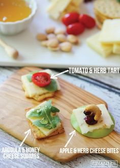 Need a quick and easy snack recipe for your upcoming get-together? Try these 3 Last-Minute Party Appetizers that everyone will love!