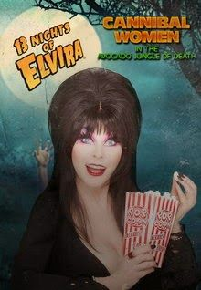 FRIGHT FEST! 13 NIGHTS OF ELVIRA TRAILER! | Jerry's Hollywoodland Amusement And Trailer Park