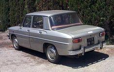 Renault 8 - Wikipedia