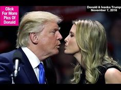 """rr Not a flattering video - end of shows many beautiful animals dead & """"trophy"""" pics w/who? ALL LEAKED TRUMP FOOTAGE Lewd c omments Made on Daughter Ivanka Mini Docu. Mafia, Hillary Clinton President, Trump Idiot, Trump Quotes, Personal Image, Hottest Pic, Ivanka Trump, Beautiful Images, Donald Trump"""