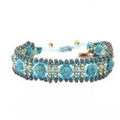 Armband met kralen #ohsohip