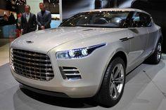 Aston Martin получил кредит в 200 миллионов евро на новые модели http://carstarnews.com/aston-martin/201414086