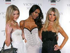 """Jessica White Photo - Victoria's Secret Debuts """"What Is Sexy"""" 2007 List - After Party"""