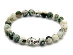 Buddha Bracelet (2 colors)