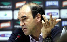 Gomes vai participar de preparação, mas só assume na próxima semana #globoesporte