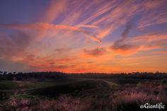 What a sunset at the Veluwe  --------------------------- #giantific #veluwe #posbank #field #sunset #wednesday #sky #clouds #inspiration --------------------------- #landscape #landscape_lovers #scenary #landscape_captures #landscapephotography #landscapelover #landscapehunter #landschap #super_holland #dutch #holland --------------------------- #traveling #travelling#travel #traveljunkie #reizen #wanderlust #wanderlusting #traveladdict #sky #clouds