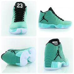 Air Jordan 'Easter' - i love turquoise lol Jordan Swag, Jordan Basketball Shoes, Air Jordan Shoes, Basketball Rules, Basketball Court, Sneakers Mode, Sneakers Fashion, Fashion Shoes, Mens Fashion