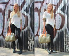 Look da Semana - Vicky Linhares Longchamp, Look, Tote Bag, Bags, Fashion, Fashion Now, Handbags, Moda, Tote Bags