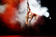 Porsche, Miss Pole Dance, Australia 2010