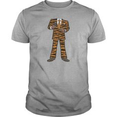 The Tiger Suit - Women's V-Neck Tri-Blend T-Shirt #gift #ideas #Popular #Everything #Videos #Shop #Animals #pets #Architecture #Art #Cars #motorcycles #Celebrities #DIY #crafts #Design #Education #Entertainment #Food #drink #Gardening #Geek #Hair #beauty #Health #fitness #History #Holidays #events #Home decor #Humor #Illustrations #posters #Kids #parenting #Men #Outdoors #Photography #Products #Quotes #Science #nature #Sports #Tattoos #Technology #Travel #Weddings #Women