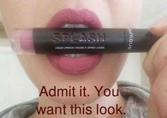Make them notice you.  www.youniqueprodu... #Younique #Lady #teenager #woman #wife #girlfriend #noticeme #crueltyfree #Christmasgifts #Christmasgiftideas #blackFriday #forher #makeupparty #onlineparty #nomakeup #awesome #youare #moodstruck #lips #lipstick #lipgloss