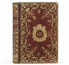 LMANACH ROYAL, ANNÉE M. DCC. LXXV. PARIS, LE BRETON, 1775.