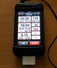 How Fast is Brisk Walking?
