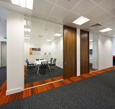 ShoreTel headquarters by Office Principles, Bracknell – UK » Retail Design Blog