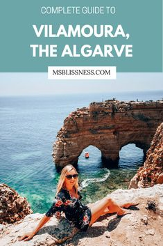 The complete guide to visiting Vilamoura, the Algarve including; what to do, how to get around and the best beaches. Read on for a comprehensive guide on the best things to do in Vilamoura #thealgarve #vilamoura #thingstodoinvilamoura #portugaltravel #portugal #travelguide