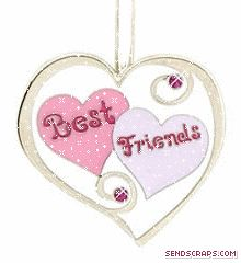 Today, June is Best Friend Day. Some people say that diamonds are a girl's best friend, and a dog is man's best friend. Best Friend Notes, Dear Best Friend, Friendship Pictures, Best Friendship, Friendship Quotes, I Love My Hubby, Pinky Swear, Cool Mirrors, Friends Image