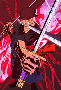 One Piece Manga, One Piece Drawing, Zoro One Piece, One Piece Ace, One Piece Fanart, Otaku Anime, Anime Ai, Art Anime, Roronoa Zoro