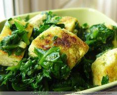 Healthy Asian Style Tofu Recipe