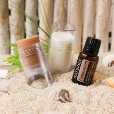 These do-it-yourself lotion sticks provide extreme moisture and add a beautiful sun-kissed glow to your skin using your favorite essential oils.