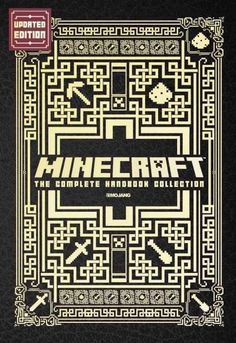 <div>Revised edition with the most up to date stats, info, and sixteen pages of brand-new material!<br><br>Updated versions of Minecraft's four bestselling handbooks are available in a stunning, gold-foiled boxed set! This ultimate collection includes ...