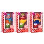 Prezzi e Sconti: #Globo 37318 bambolotto luciotto  ad Euro 6.21 in #Globo #Giocattoli giochi e giocattoli