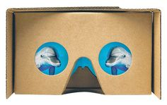 """#Medienwandel - """"Die #virtuelle Realität erobert den #Journalismus."""""""