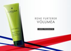 Want to discover more about the Rene Furterer Volumea haircare range? Here, Emma reviews the volumising collection, which promises gently amplified locks. #FrenchPharmacy