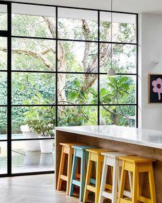 The Design Files - The Sunshine Home - photo, Caitlin Mills Decor, Beautiful Kitchens, House Design, Sunshine Homes, Interior Design Kitchen, Home Renovation, Country Style Homes, Country House Decor, Interior Design