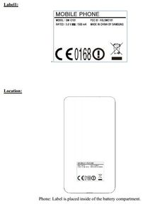 Galaxy S4 Zoom hits FCC, may not support LTE