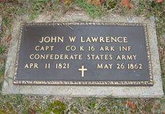 John W Lawrence
