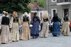 Greek Traditional Dress, Gypsy Costume, Macedonia, Belly Dance, Greece, Costumes, Coat, Blog, Inspiration