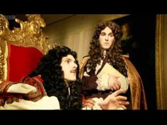 Horrible Histories - Charles II meets the man who tried to steal the Crown Jewels Horrible Histories for most cycle 2 history