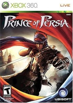 Prince Of Persia - Xbox 360:Amazon:Video Games