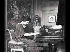 Chopin - 2nd piano concerto - I.b Maestoso  (2/4) - Clara Haskil