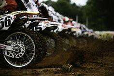 dirt bikes :)