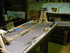 Forums / POF Build Logs / Building a 74 gun ship, Alfred of 1778 - Model Ship Builder