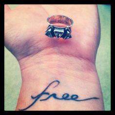 Loveeeee this tattoo