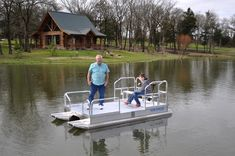 Aluma Sport 612 — Hotwoods Small Pontoon Boats, Electric Trolling Motor, Boat Dealer, Top Boat, Aluminum Uses, Powder Coat Colors, Sports Models, All Stainless Steel, Marines