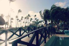 Take a stroll through #paradise at #NowLarimar Resort & Spa!
