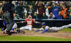Everybody wants in on Royals victory Royals Baseball, Chiefs Football, Kansas City Royals, Esports, Victorious, Pride, Baseball Cards, Boys, Fun
