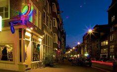 Abraxas in Amsterdam Centrum