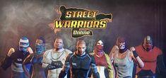 Приготовся к настоящей уличной разборке. Street Warriors Online это первая реалистичная игра ПВП в которой могут сводить счеты даже 16 игроков одновременно. Игру отличает динамический бойцовский стиль, контроль персонажей TPP а также быстрые поединки разделенные на раунды.